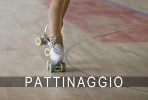 PATTINAGGIO